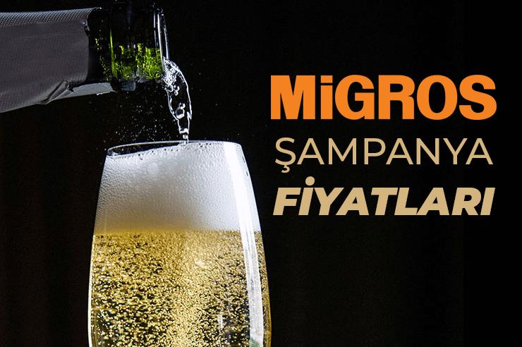 Migros şampanya Fiyatları 2019 Nisan Zamlı En Güncel şampanya